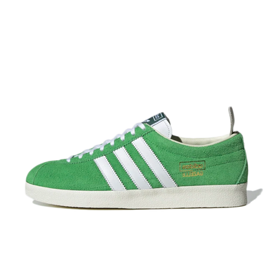 adidas GAZELLE VINTAGE 'Semi Flash Green' productafbeelding