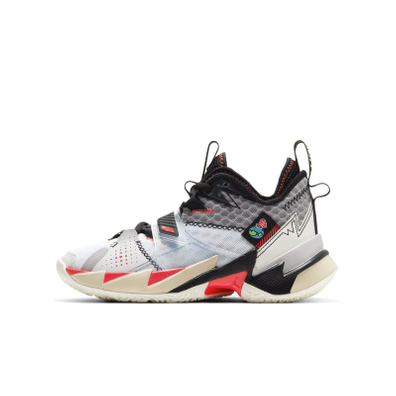 Jordan'Why Not?'Zer0.3 productafbeelding