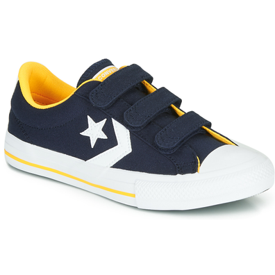 Converse Star Player 3V Varsity Canvas productafbeelding