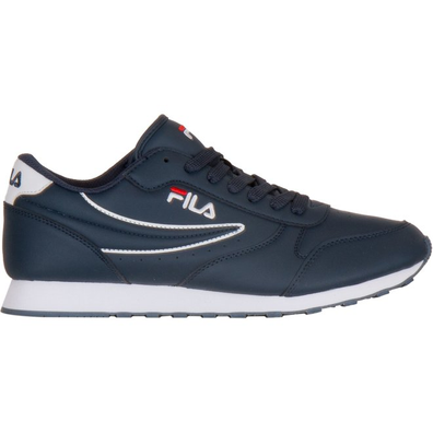 Fila Orbit Low Sneaker Heren productafbeelding