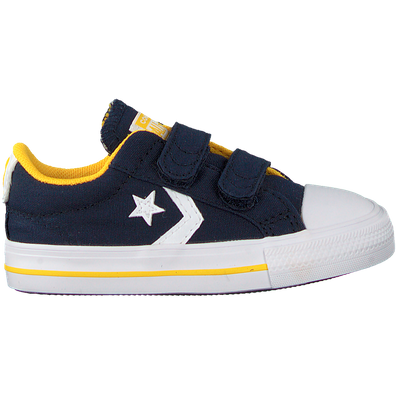 Converse Lage Star Player 2v Ox Kids productafbeelding