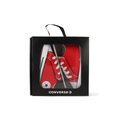 Converse Cribster university red velcro productafbeelding
