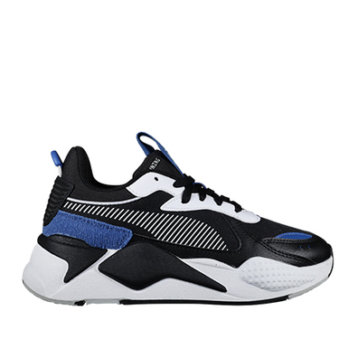 Puma Rs-x collegiate Black/denim GS productafbeelding