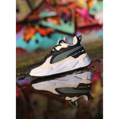 Puma Rs-X Joy Black/Rosewater PS productafbeelding