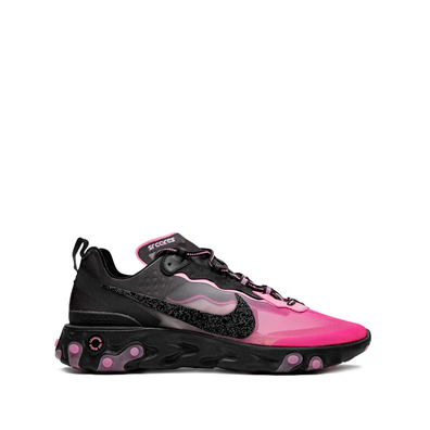 Nike x Swarovski x Sneaker Room React Element 87 'Breast Cancer Awareness' productafbeelding