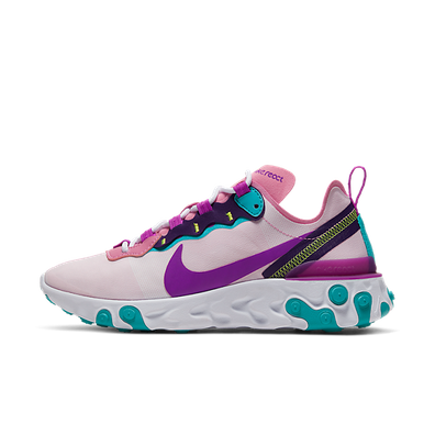 Nike React Element 55 'Magic Flamingo' productafbeelding