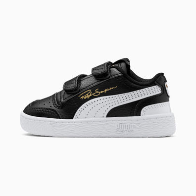 Puma Ralph Sampson Lo V Babies Trainers productafbeelding