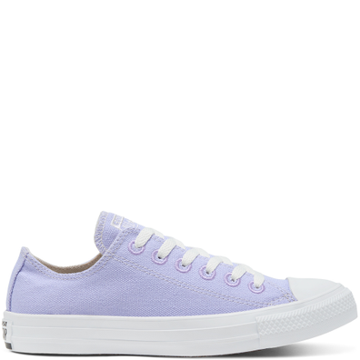 Unisex Renew Cotton Chuck Taylor All Star Low Top productafbeelding