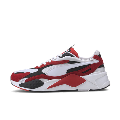 Puma RS-X3 Super 'White/Red' productafbeelding