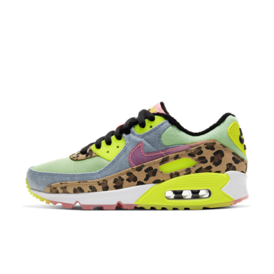 Nike Wmns Air Max 90 LX 'Illusion Green' productafbeelding