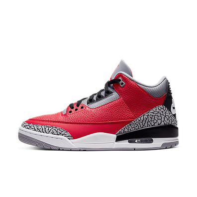 Air Jordan 3 Chicago All-Star 'Red Cement' productafbeelding