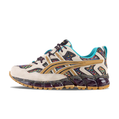 Asics Gel Nandi 360 Putty 'Tan Presido' productafbeelding