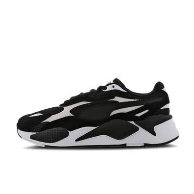 Puma RS-X 3 'Black/White' productafbeelding