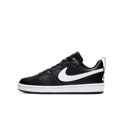 Nike COURT BOROUGH LOW 2 GS productafbeelding