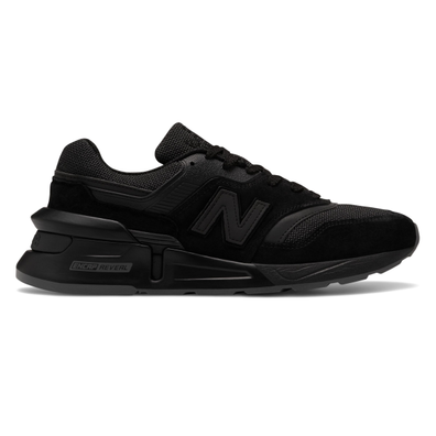 New Balance M997 lace-up productafbeelding