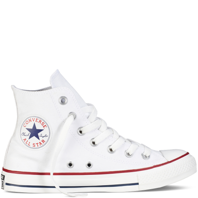 Chuck Taylor All Star High Top (Breed) productafbeelding