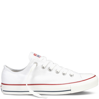 Chuck Taylor All Star Low Top (Breed) productafbeelding