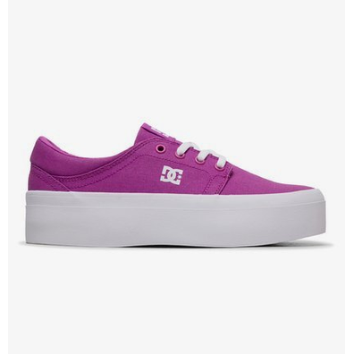 DC Shoes Trase Platform TX  productafbeelding