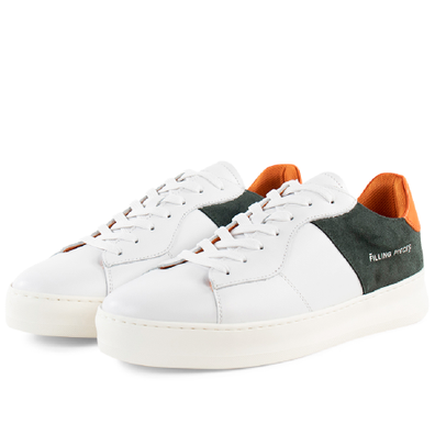 Filling Pieces Low Plain Court 'Green' productafbeelding