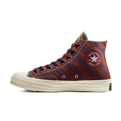 Converse Incubate Chuck High 'Burgundy' productafbeelding