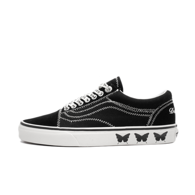 Sandy Liang X Vans Old Skool 'Black' productafbeelding