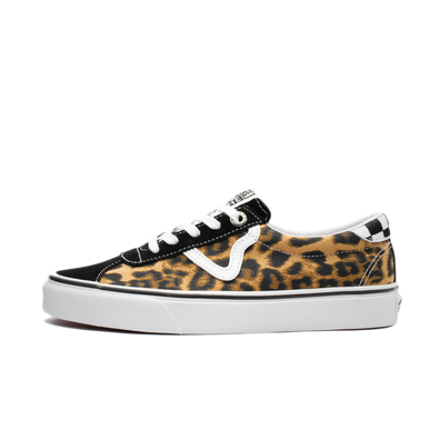 Sandy Liang X Vans Sport 'Animal' productafbeelding