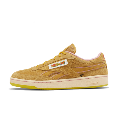 Tom & Jerry X Reebok Club C productafbeelding