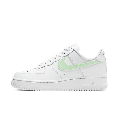 Nike Air Force 1 '07 LV8 'White Mint' productafbeelding