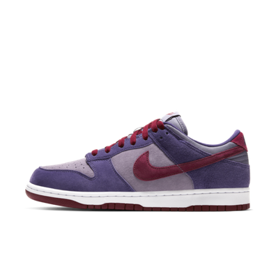 Nike Dunk Low Retro 'Plum' productafbeelding