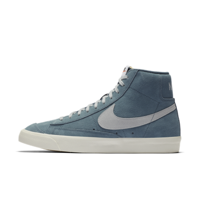 Nike Blazer Mid '77 Suede 'Thunderstorm' productafbeelding
