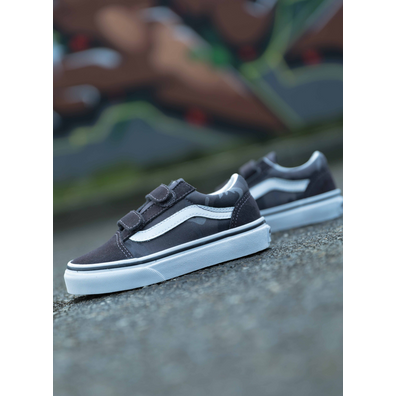 Vans Old skool V Camo/Obsidian PS productafbeelding