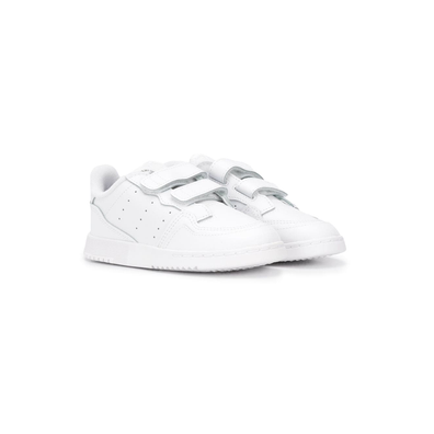 adidas Kids velcro two-strap trainers productafbeelding