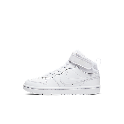 Nike Court Borough Mid 2 (PS) Sneaker Junior productafbeelding