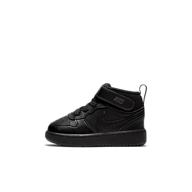 Nike Court Borough Mid 2 Sneaker Junior productafbeelding