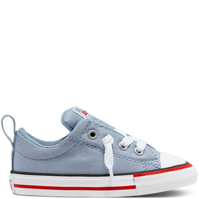 Street Slip Chuck Taylor All Star voor peuters productafbeelding