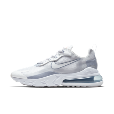 Nike Air Max 270 React SE 'Pure Platinum' productafbeelding