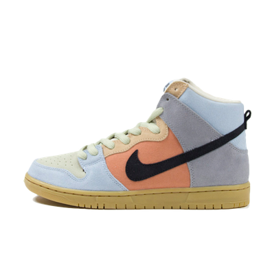 Nike SB Dunk High Pro 'Spectrum' productafbeelding