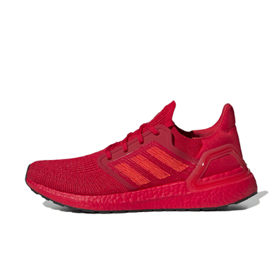 adidas UltraBoost 20 'Triple Red' productafbeelding