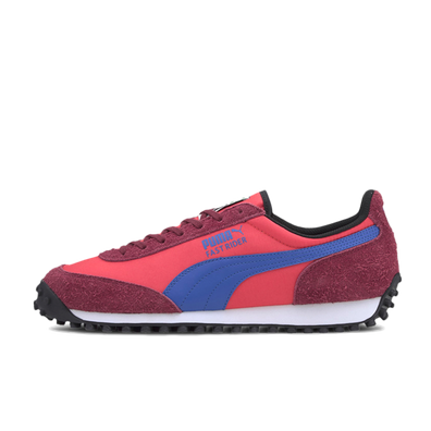 Puma Fast Rider 'Red' productafbeelding