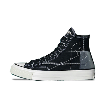 End. X Converse Chuck 70 High 'Blueprint' productafbeelding