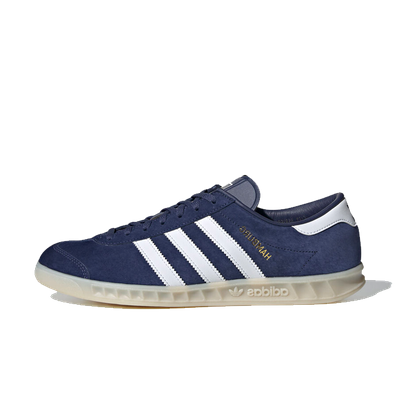 adidas Originals Hamburg 'Tech Indigo' productafbeelding