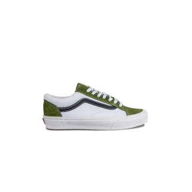Vans Style 36 Retro Sport Callager productafbeelding