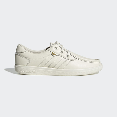 Adidas Punstock - Off White / Raw Desert / Clear Brown UK 7.5 | EU 41 1/3 productafbeelding