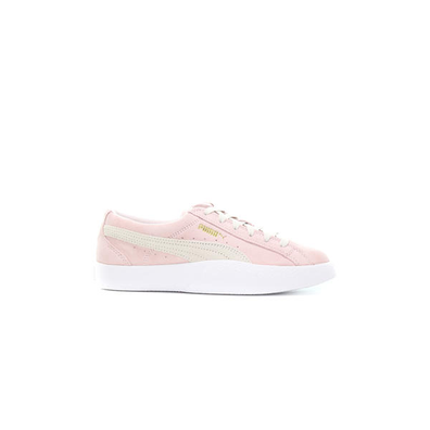 "Puma Love Suede Wn's ""Pink"" productafbeelding"