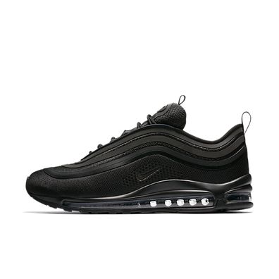 Nike Air Max 97 Ultra 17 Triple Black productafbeelding