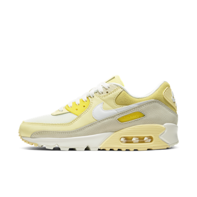 Nike Air Max 90 'Lemon' productafbeelding