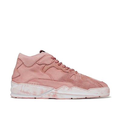 Filling Pieces Lay Up Icey Dip Dye Peach productafbeelding