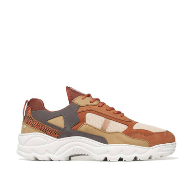 Filling Pieces Low Curve Iceman Trimix 2.0 Orange productafbeelding