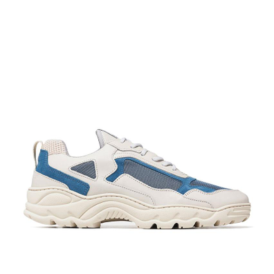 Filling Pieces Low Curve Iceman Trimix Blue productafbeelding