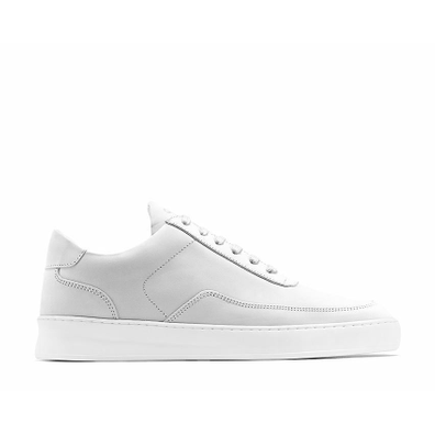 Filling Pieces Low Mondo Nardo Nubuck productafbeelding